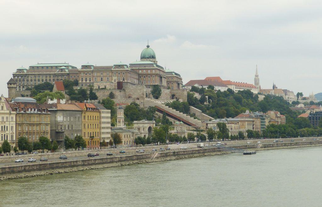 Budapešť virtuální