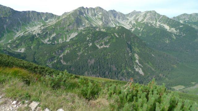 Poklady zo severu Slovenska: Západné Tatry - Roháče