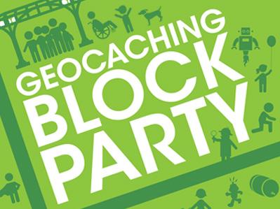 HQ Newsletter 17-02-2015 - Navštivte poslední geocachingovou Block Party