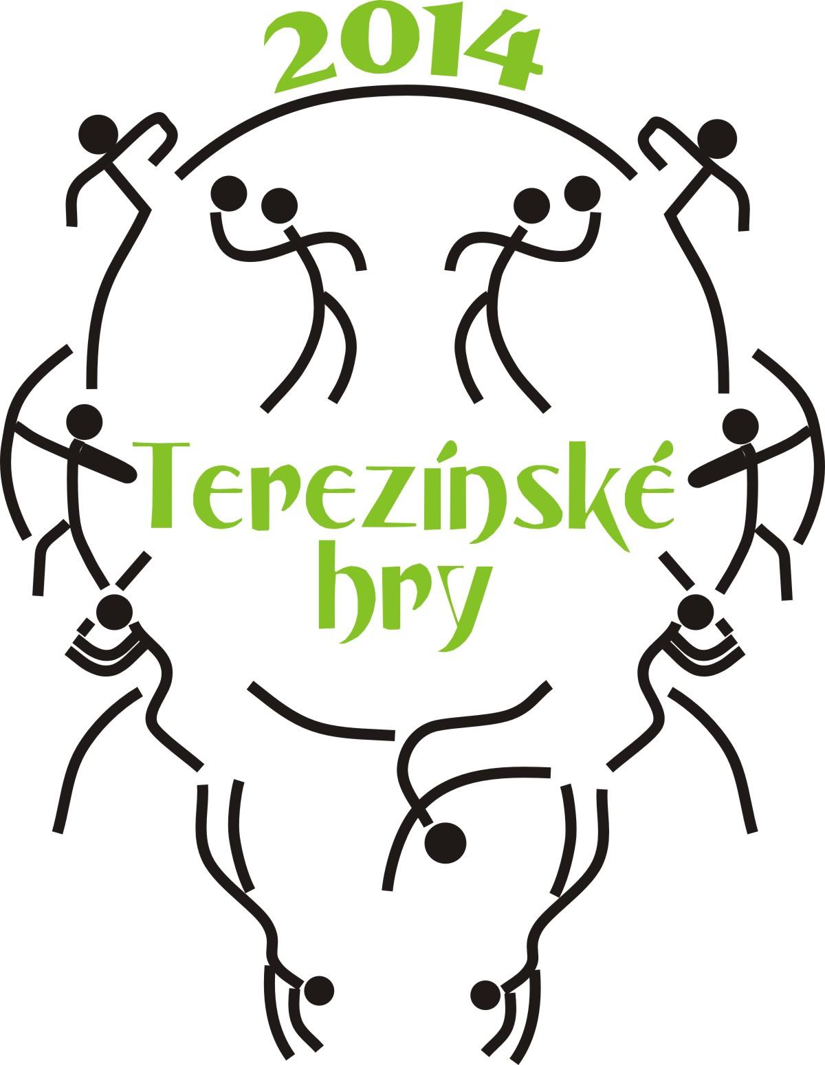 MegaEvent Terezínské Hry 2014