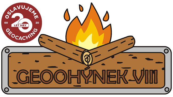 Oslavte s námi 20 let Geocachingu!