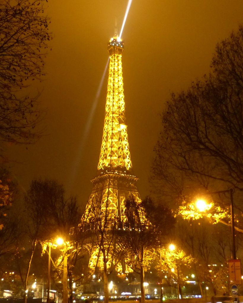 Dva dny v Paříži
