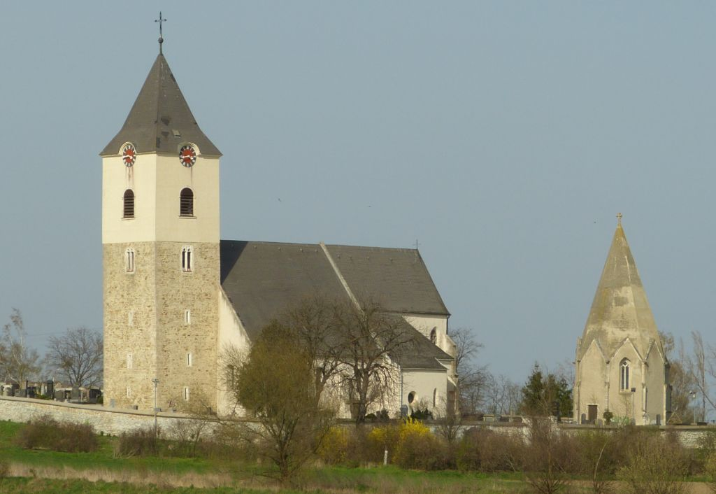 Dolní Rakousko VII. - Retzbach, Pernersdorf, Zellerndorf