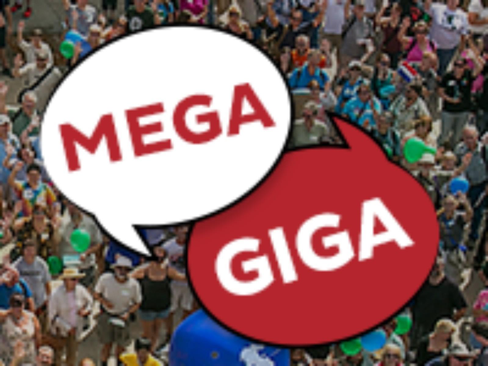 HQ Newsletter 05-08-2014 - Přidejte trošku geocachingového Mega & Giga do svého srpna