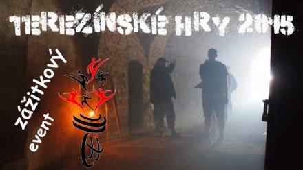 Terezínské hry 2015 - aktuality z příprav