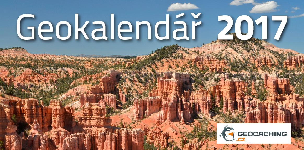 Geokalendář 2017