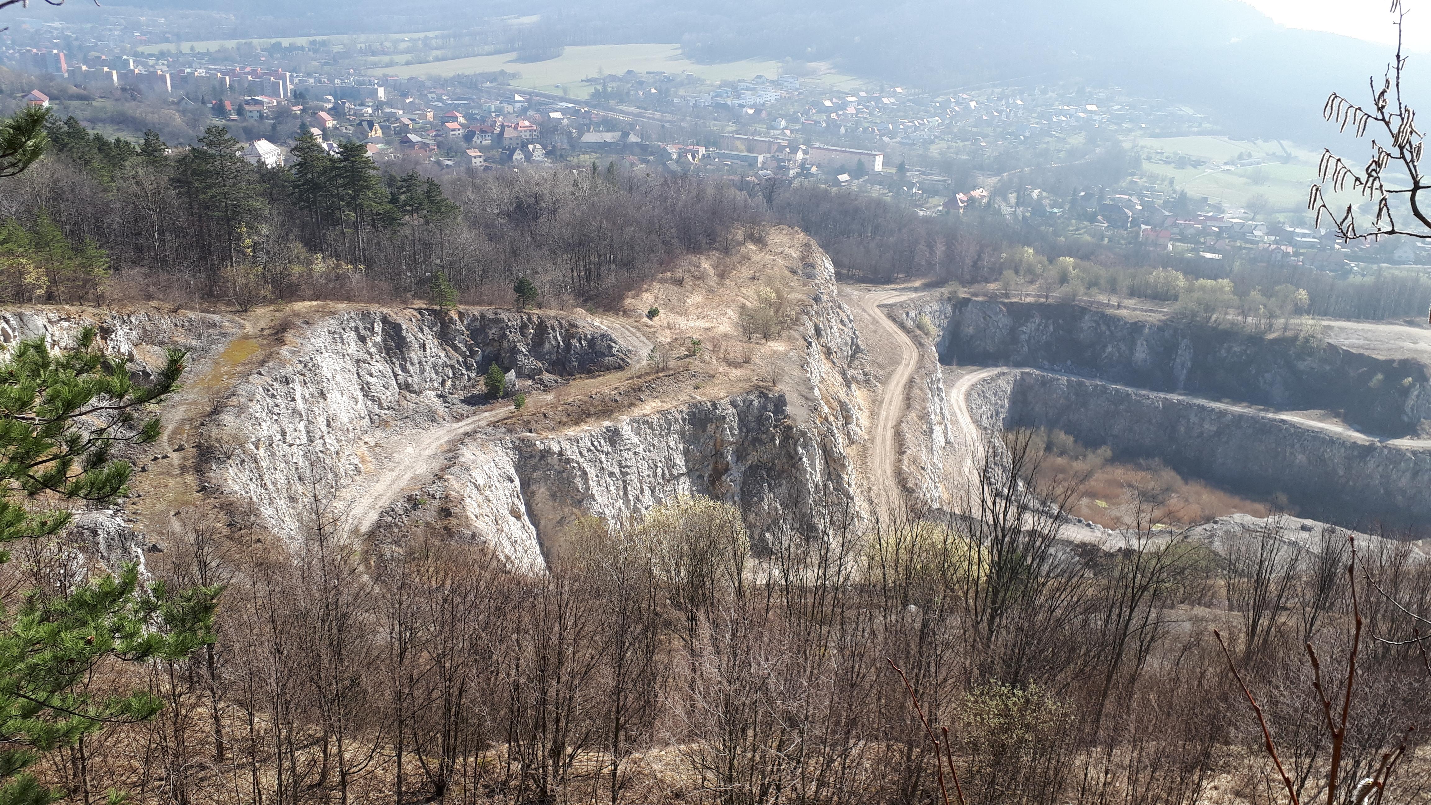Jak jsme lovili nejstarší keš v ČR