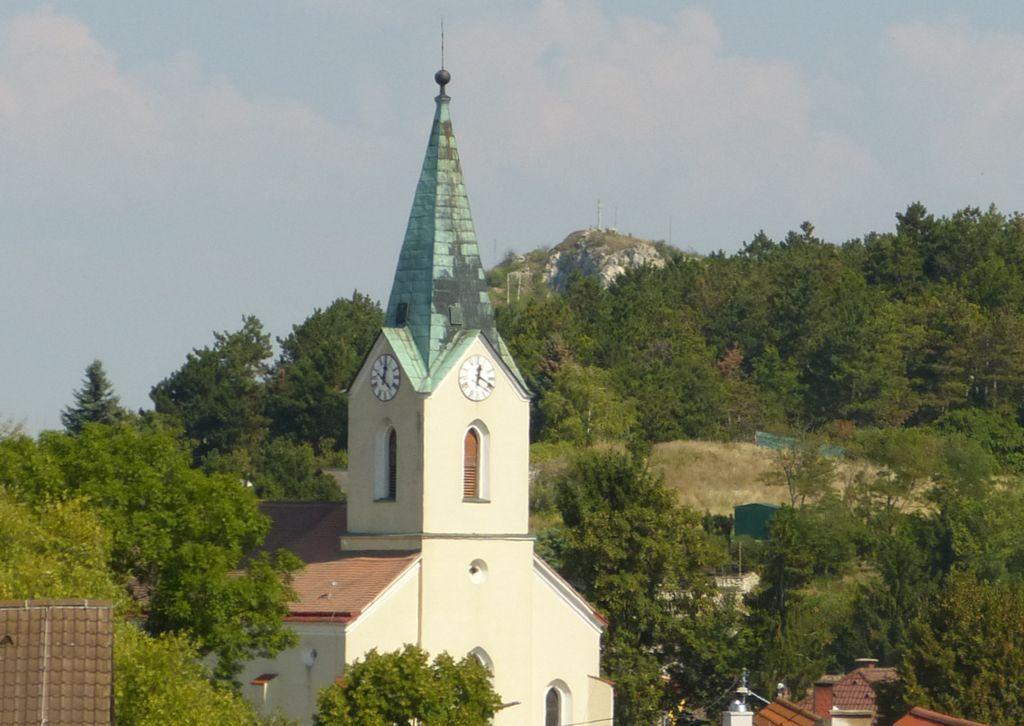 Dolní Rakousko IX. - Wildendürnbach, Ottenthal a Drasenhofen