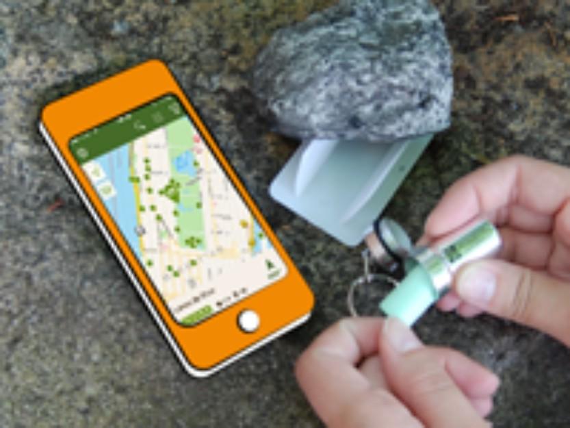 HQ Newsletter 10-11-2014 - Bezplatná geocachingová Appka je lepší a lepší