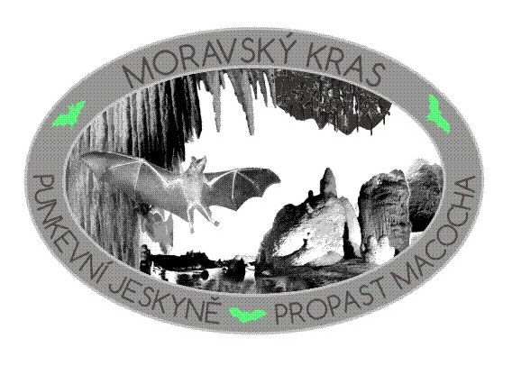 Geocoin Moravský kras - už jen kousek