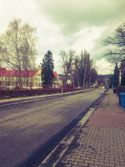 Liberec - starobinec a chorobinec
