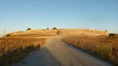 Pevnost Antimachia