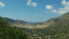 Nisyros - kaldera