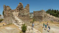 Bodrum - Myndoská brána