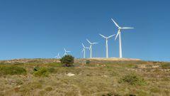 Větrníky u Kefalosu
