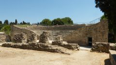 Roman Odeum