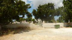 Hřbitov Zia