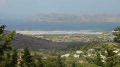 Solné jezero Alikes