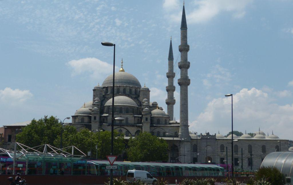 Mešita Yeni