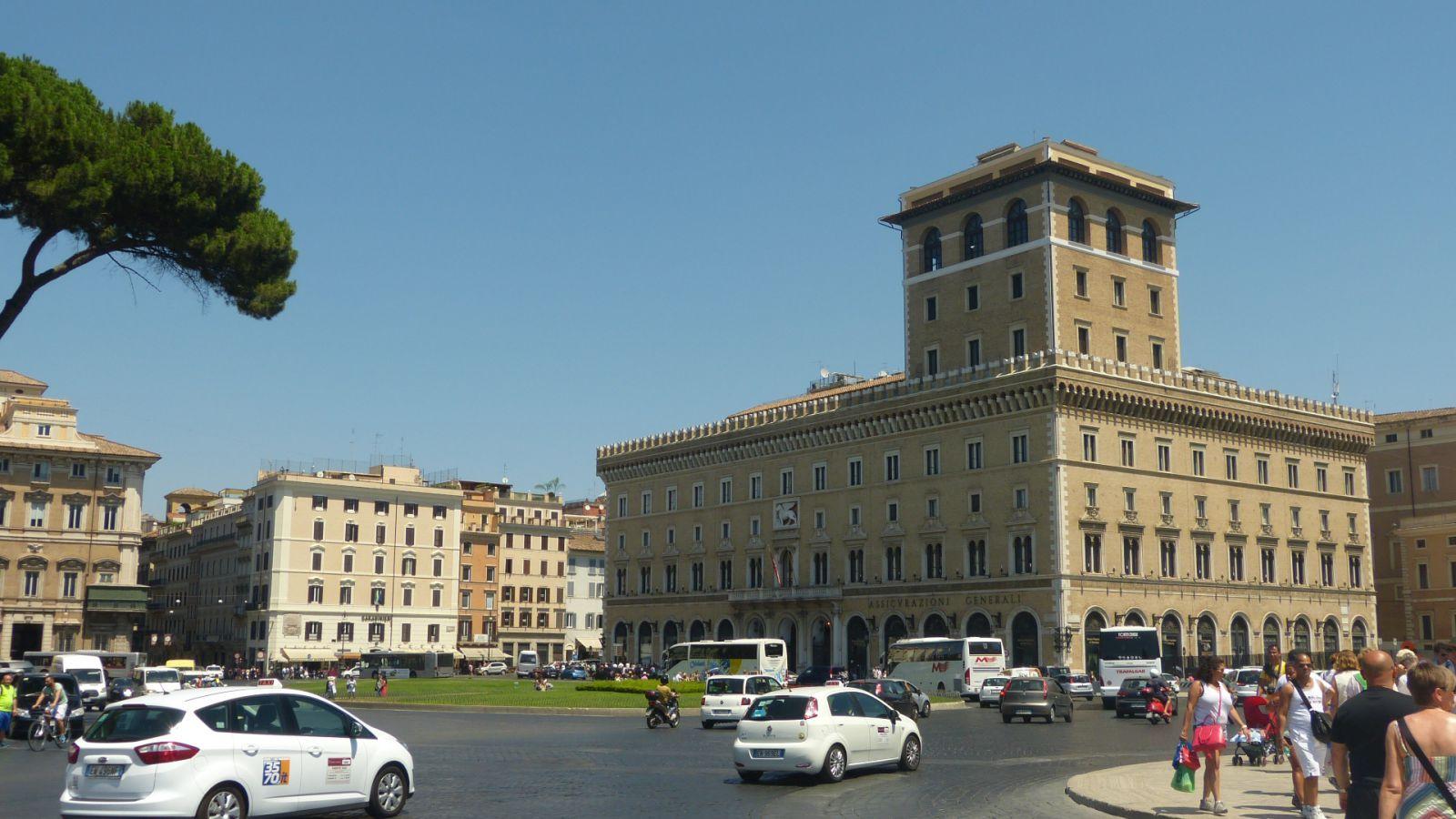 Benátské náměstí