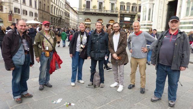 Florencie - event