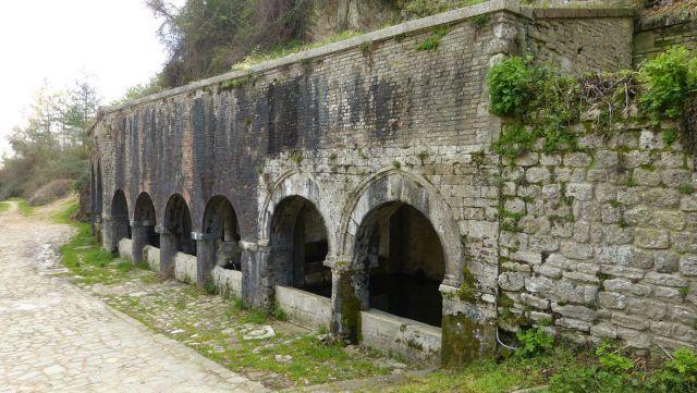 San Gimignano - Fonti Medievali