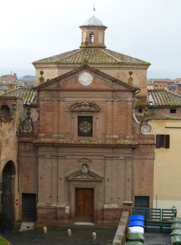 Siena - San Guiseppe