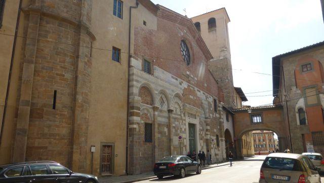 Pisa - San Nicola