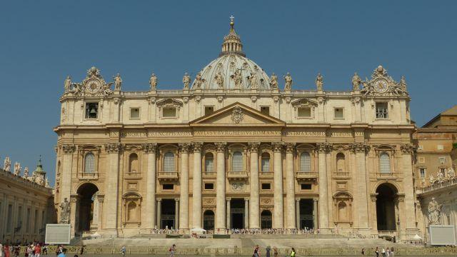 Bazilika sv. Petra