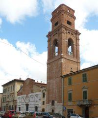 Pisa - San Paolo all'Orto