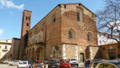 Lucca - San Romano