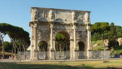 Konstantinův oblouk