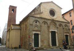 Pisa - Sant'Andrea Forisportam