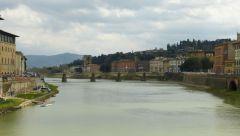 Florencie - Monte