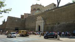 Vatikánská muzea