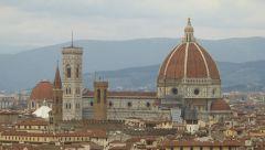 Florencie - Dóm