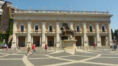 Kapitolské náměstí