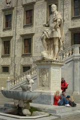 Pisa - Cosimo I