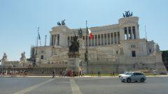 Památník Vittoria Emanuela II