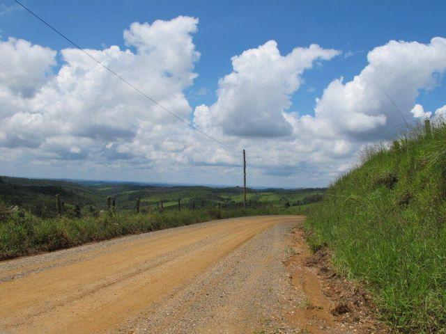 Cesta z Intervales