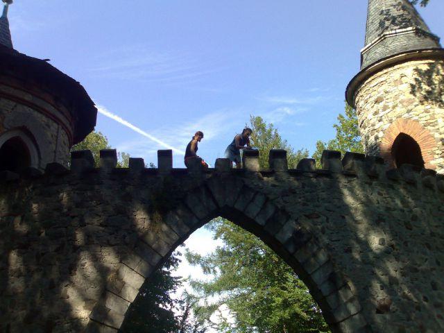 Arturův hrad - GCXE8Z