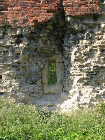 Drazice Ruin GCQCNY