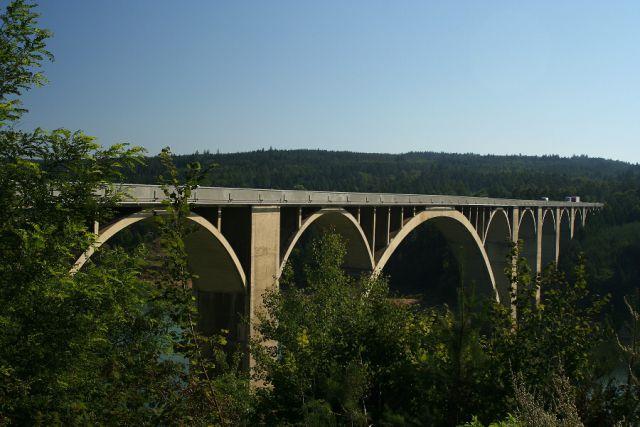 Podolsky most
