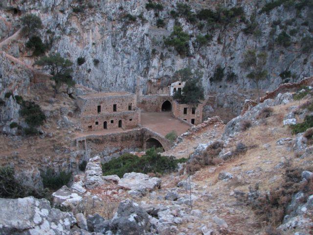 3 Monasteries Cache GCN4G4