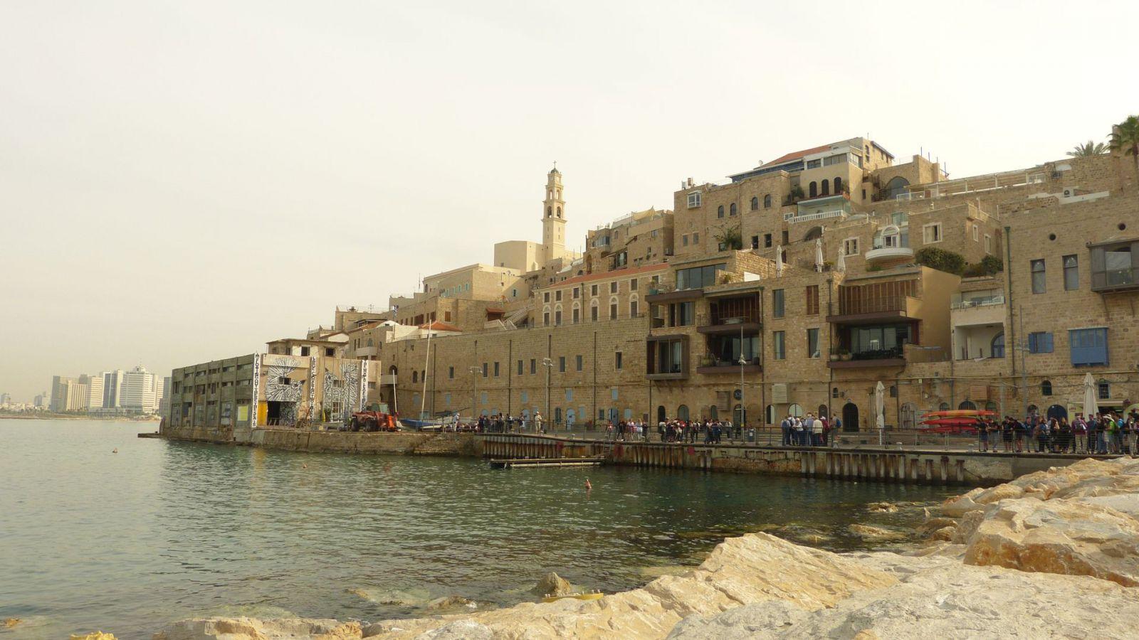 Jaffa - Old Jaffa
