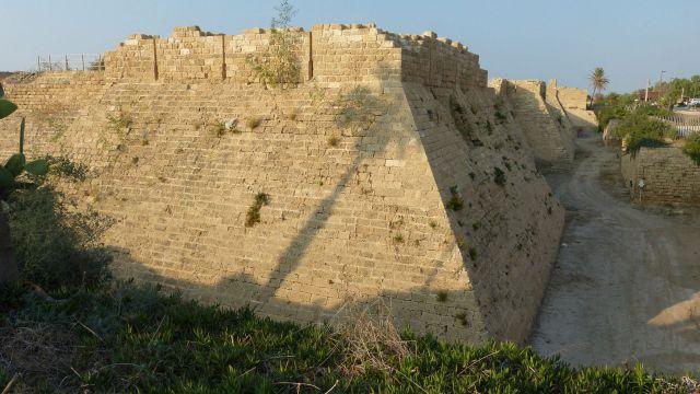 Caesarea Maritima - zdi