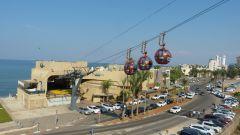 Haifa - lanovka