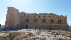 Karak - budova