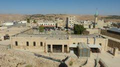 Karak - město
