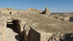Karak - horní část